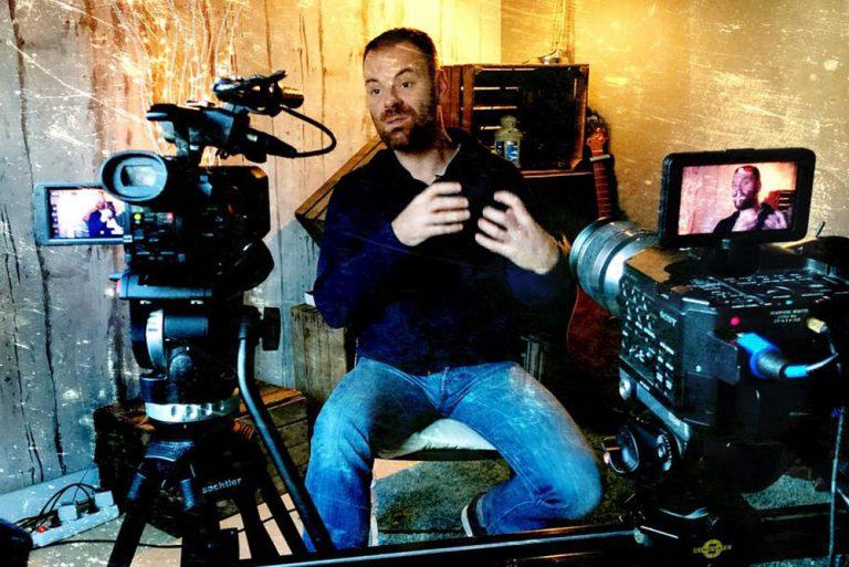 Film avec Steves Doupeux